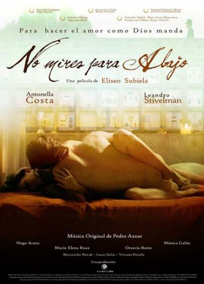 Салли Хокинс В Нижнем Белье У Массажиста – Беззаботная (2008)